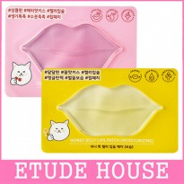 [Etude House] Cherry Jelly Lips Patch / Honey Jelly Lips Patch