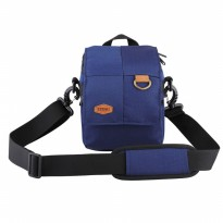 Tas Kamera - Camera - Slr / Mirrorless Eibag 1764 biru navy