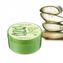 Nature Republic Aloe Vera 92% Soothing Gel