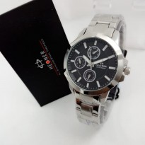 HEGNER 6602 CHRONO ACTIVE KECIL ORI ANTI AIR (ADA 3 WARNA)