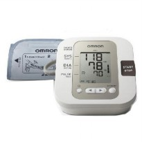 Omron JPN1 Intellissense - Digital Tensimeter Blood Pressure