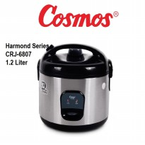 COSMOS RICE COOKER CRJ-6807