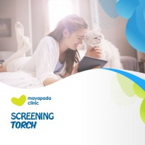 Mayapada Clinic - Screening Torch