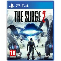 The Surge 2 PS4 - PS 4 The Surge 2