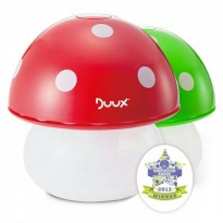 Duux air purifier humidifiee mushroom ready 2 warna