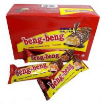 [PICK UP AIA] Beng-beng Cokelat - 20x22gr