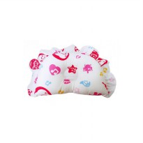 Puku Newborn Pillow / Bantal Bayi Anti Peyang