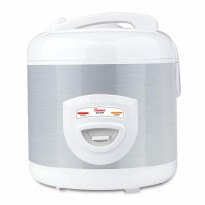 COSMOS Rice Cooker CRJ-8229 White