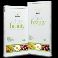 Nutrafor White Beauty @60 kapsul
