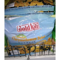 Gold Kili Instant Honey Chrysantheum Drink 20sachet