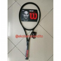 Wilson Pro Staff RF 97 Autograph Black Limited Edition