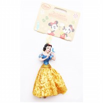 Gantungan Pajangan Disney Princess Snow White Ori