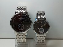 Jam Tangan Couple CHARLES JOURDAN CJ1032-1332-2332
