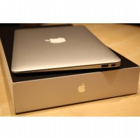 MacBook Air MJVP2 (11