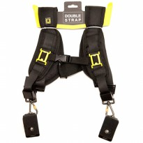 Double Quick Strap Rapid Camera Sling - Tali Kamera Dual