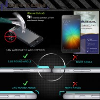 Xiaomi Mi4s Norton Tempered Glass Antigores Screenguard