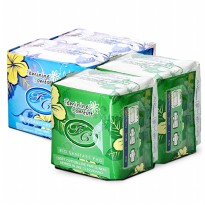 Termurah ! Avail Day Use Biru/ Pantyliner Hijau