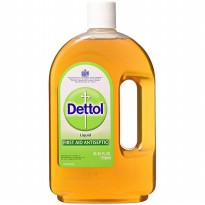 DETTOL ANTISEPTIK 750ml