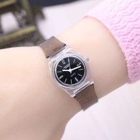 SWATCH JELLY BROWN
