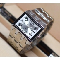 Police - PC2097-BW -Stainless Steel Case Stainless (Silver White)