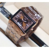 Police - PC2097-BW -Stainless Steel Case Stainless (Rose Gold)