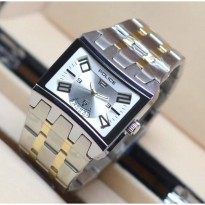 Police - PC2097-BW -Stainless Steel Case Stainless (silver)