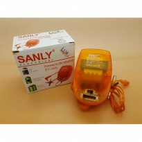 Multi Adaptor Universal Sanly