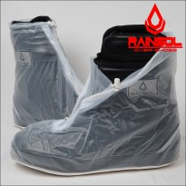 Rainsol Overshoes
