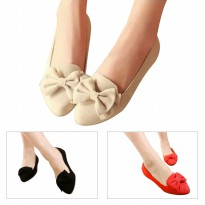 Bella Shoes Warna Warni