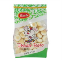 Monde Potato Boro Green 110 gr