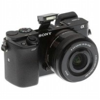 (Best Deals) SONY A6000 KIT 16-50MM / SONY A6000 / A6000