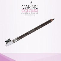 Caring Colours Eye Brow - Brown