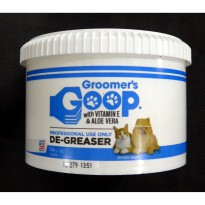 Groomers Goop Cleans Oily Coats 396ml CGG14