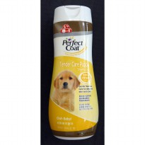 Shampoo Anjing / Perfect Coat Tender Care Puppy 473 ml (UX610065)