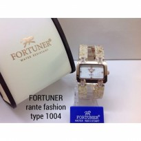FORTUNER FASHION 1004 ORI ANTI AIR WHITE ROSEGOLD