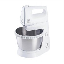Hand Stand Mixer Electrolux tipe EHSM 3417