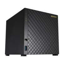 Asustor AS3204T 4-Bay NAS Server External Storage