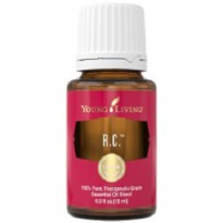 Young Living Essential Oil RC - 15ml Label Baru Amerika USA America
