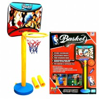 RING BASKET MINI + BOLA BASKET