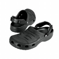 Crocs Yukon Leather Original - Black