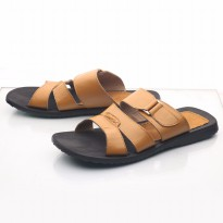 Sandal / Sendal Pria Original Studio Kulit High Quality BEST SELLER