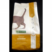 Makanan Kucing / Natures Protection Senior 2 kg NPS24431