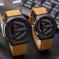 JAM 7FRIDAY COUPLE BULAT (ADA 5 WARNA)