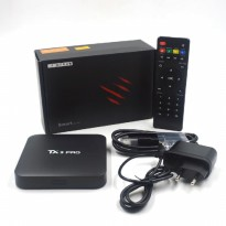 TX3 PRO Android 7.1Amlogic S905W