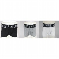 Boxer calvin Klein Intense Power Black Rubber