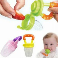 Pacifier Food Feeder Fruit Empeng Buah