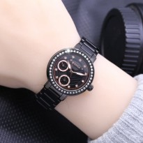 BONIA RANTAI CHRONO ACTIVE BLACK
