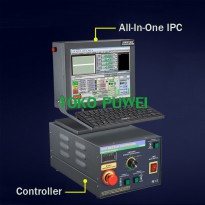 12 Inch Industrial IPC Touch Screen Computer All-in-One PC
