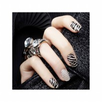 HO5100 - 3D Stereoscopic Korean Nail Stickers