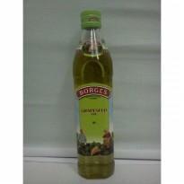 Borges - Grapeseed Oil - 500 mL